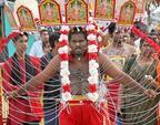 シンガポールで目撃!ヒンズー教の奇祭「タイプーサム」
