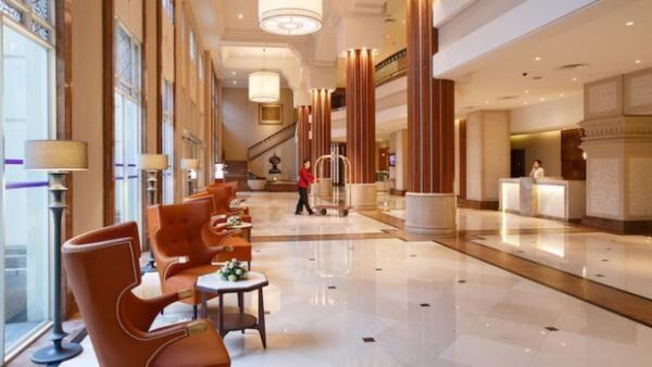 続々登場!ミャンマー・ヤンゴンで外資系ホテルチェーンにステイする