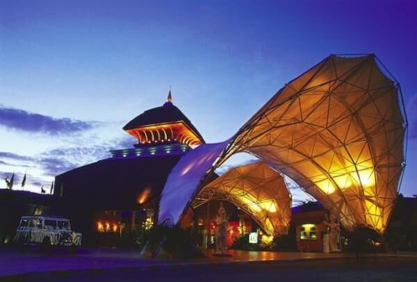Chiang Mai Night Safari, Chiang Mai *** Local Caption *** เชียงใหม่ไนท์ซาฟารี เชียงใหม่