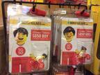 レゴ愛好家の間で生まれたシンガポール版のレゴ商品!