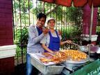 バンコク・ルンピニ公園の屋台でローカル朝ごはんを満喫しよう!
