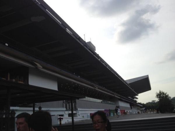 シンガポールの人気ファーマーズマーケット「パサベラ」