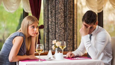 """誘ったのは相手からなのに…デートしたら""""ノープラン""""?そんな男性の心理とは"""