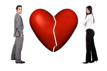 利害関係の多いカップルがうまくいく方法