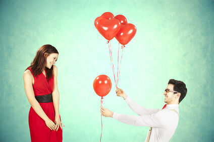 うまくいかない恋も動かす!究極の恋愛運アップ方法5つ