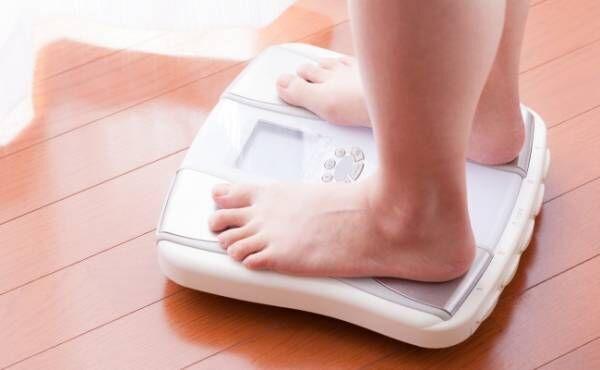 40歳過ぎるとなぜか体重が落ちないように…更年期特有のやせにくい体とは?