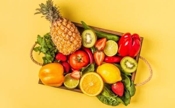 更年期世代のダイエットはストレスフリーで!じょうずな間食の方法はコレ