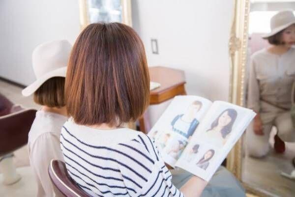 ツヤがなくパサパサ!40代後半から悩んでいた髪型迷子を解決【体験談】