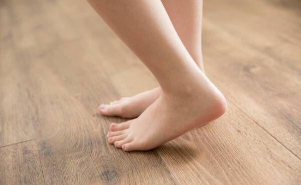 足先の冷えに「足指じゃんけん」で血行促進!むくみも解消!【体験談】