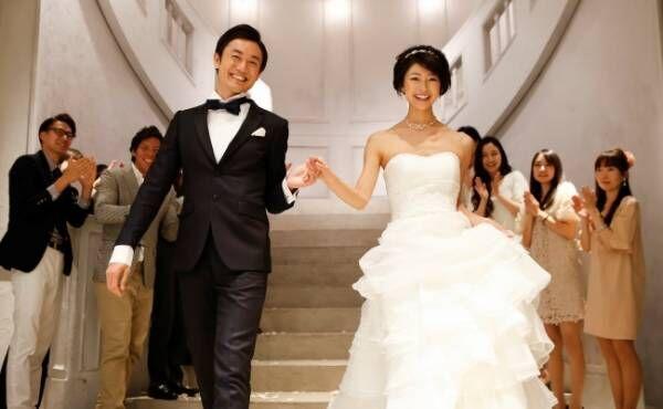 友人の結婚式に招待された!アラフォー版お呼ばれスタイルとは【体験談】