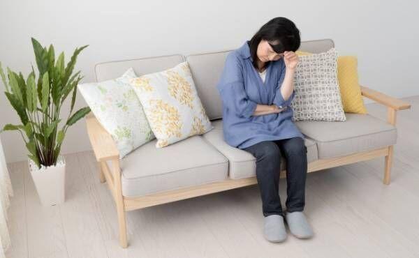 更年期障害の原因は?なりやすい人っているの?【更年期の基礎知識2】