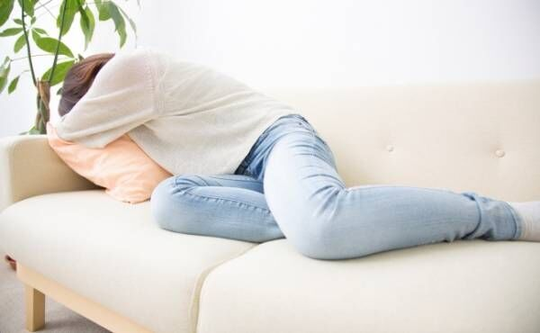 頭痛、頭が重い…受診のタイミングや治療法は?【更年期の基礎知識8】