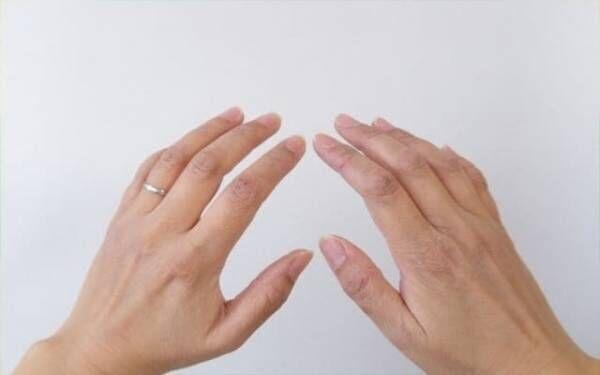 ゴム手袋で手先を保護するはずが…!思わぬトラブルが発生した【体験談】