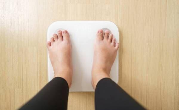 体が冷えていると痩せにくい?冷え改善で9kg体重減少に成功【体験談】
