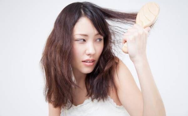リピ決定!パサついてまとまらなくなった髪に◎なヘアオイル【体験談】