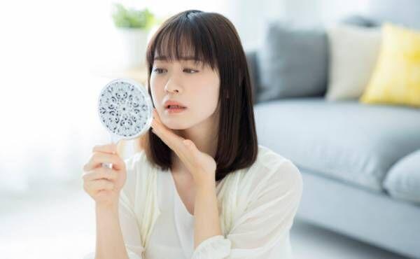 美容師の指摘にショック!乾燥肌が食生活で改善した方法とは【体験談】