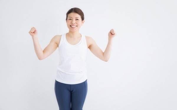 40代の体型の変化に衝撃!ぽっこりおなか撃退のための体作り【体験談】