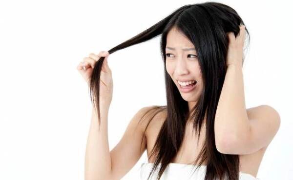 髪の広がり、ぺたんこ髪…梅雨時の悩みは正しいケアで解決 #40代からの髪型 4