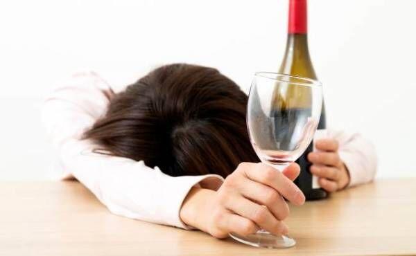 過度の飲酒が引き金となり難聴に!ストレスなくお酒を減らせた方法とは