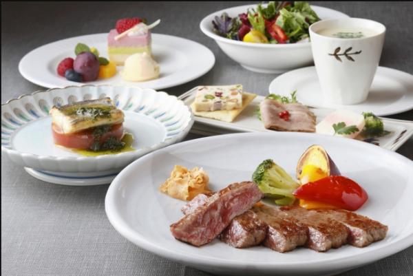 ホテルオークラ神戸が「プラド美術館展フェア」を実施