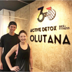 「Active Detox Studio OLUTANA」が新規オープン
