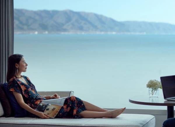 近江の魅力がぎっしり!心も身体もキレイになれる癒やしのホテルステイ