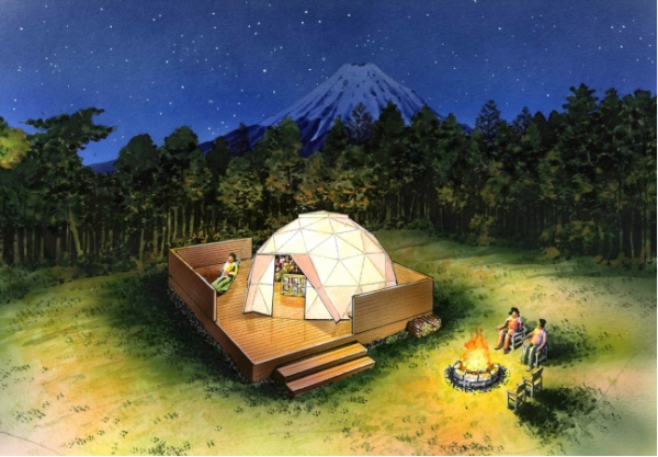 「PICA Fujiyama」が7月にオープン