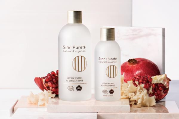 高保湿化粧水「シン ピュルテ」を数量限定で販売開始