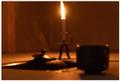 星のや京都、香りを聞き分ける「寒夜の香あそび」開催