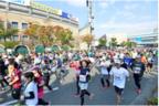 「にしのみや甲子園ハーフマラソン」11月に開催