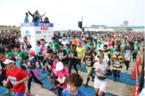 よしもと芸人たちと走ろう!「淀川寛平マラソン2019」参加者募集中