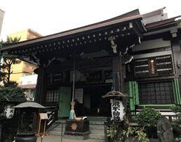 新年のご利益を願いなら「下谷七福神」を巡るツアー開催