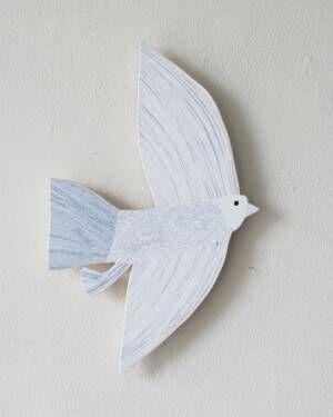 marimekkoを手がけるイラストレーター、マッティ・ピックヤムサの作品展開催