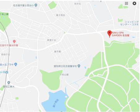 「RAKU SPA GARDEN 名古屋」がグランドオープン