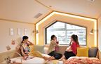 【京都】新しい宿泊施設「CAFETEL」がオープン