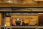 オーガニック商品がキオスクで買える!建築家が手がけたBIRD BATH&KIOSK