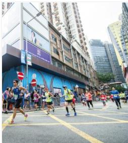 香港を駆け巡る「香港国際マラソン2019」受付開始