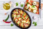 【2019年フードトレンド予測】ラタトゥイユ、ハリッサ、ルビーチョコレート…次に流行する食べ物は?