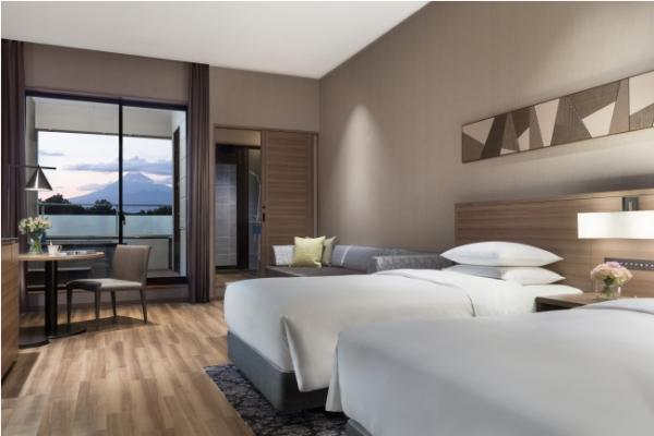 伊豆市のホテルが冬期限定プランを発売