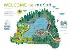 埼玉県飯能市の「メッツァビレッジ」で北欧の暮らしを体験