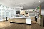 なんばマルイにUCCのコーヒースタンドが関西初オープン
