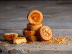 超絶新食感「フレンチトーストクッキー」