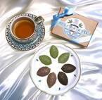 オーガニック茶葉の「ティー・チョコレート マリアージュ」期間限定発売