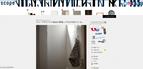 絶妙なアースカラーと北欧柄!「SCOPE」のhouse towel