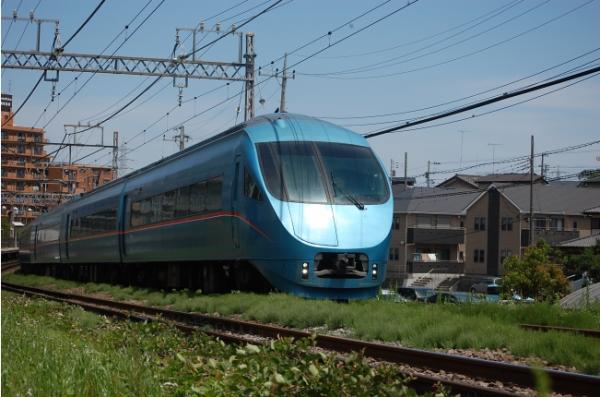 【小田急】「ふじさん号」が臨時列車を運行