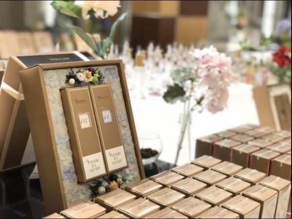 【博多】香りが続く「パフュームオイル」の専門店