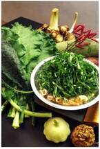 【赤坂】自家農園野菜オーガニックレストランがオープン
