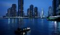 星野リゾート、ナイトクルーズを楽しむ「東京・夜桜舟あそび」を開催