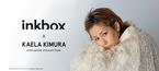「インクボックス」が「木村カエラコレクション」を発売