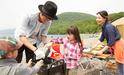 夏休みに重宝「関東のキャンプ場完全ガイド」公開